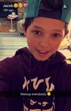 Jacob Sartorius Imagines! by funfun1938