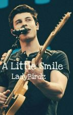 A Little Smile (Shawn Mendes) by ladybirdz
