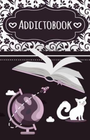 Addictobook by AlohaLili