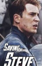 Saving Steve by the_pink_lady_101