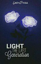 Light: The Last Generation {malay} by GadisPizza