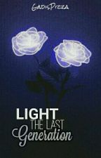 Light: The Last Generation {malay} by meetthecookie