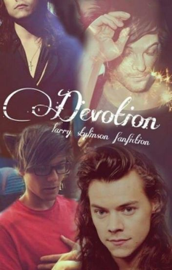 Devotion~larry tłumaczenie