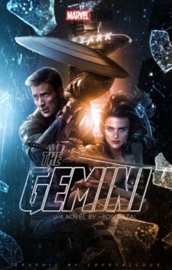 Gemini ⋆ Captain America [2]