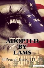 Adopted by Lams by Peace_love_1D_13