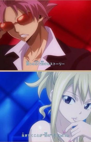 It's You(NaLu Highschool)