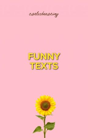 Funny Texts by CLNovels