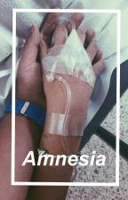 Amnesia |m.b by Vicki156