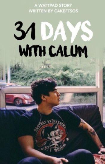 31 Days With Calum