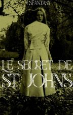 Le Secret de St John's by Csfantasy