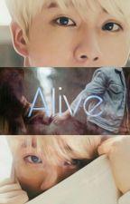 Alive | Kim Seokjin  by mochiseok