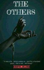 الآخَرون _ The Other by Danya_Aljam
