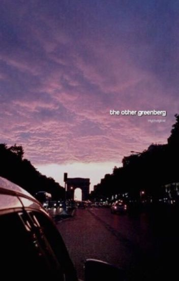 the other greenberg → teen wolf
