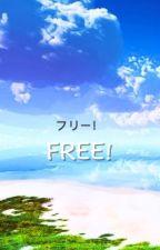 Free! Oneshots by Strikethekatana