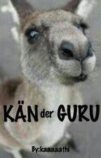 Kän der Guru! by kaaaaathi