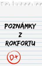 Poznámky z Rokfortu by -DaniF-