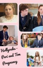 Peri and Tom - Pregnancy by Hollyoaks_Peri