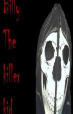 Billythekillerkid by Billythekid6120