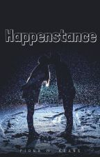 Happenstance (Updates On Hold!) by fionakeane