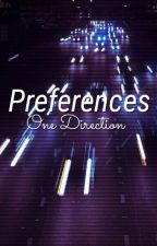Preferences One Direction  by Liam_Irwin