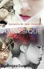 Un Souvenir Oublié | J. J. Kook | BTS by AngeeSweet