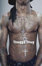 Thugga Thug by AndriekBrown