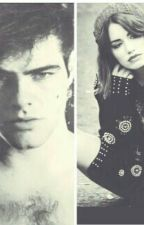 Amor Entre Humanos Y Vampiros (laliter)  by shirleyricle