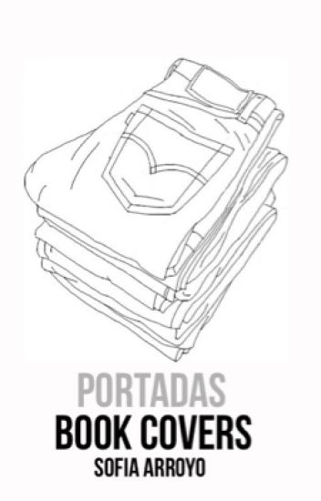 Book covers - Portadas
