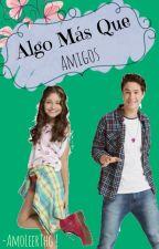 Luna y Simon, Algo más que solo Amigos. by AmoLeerThg