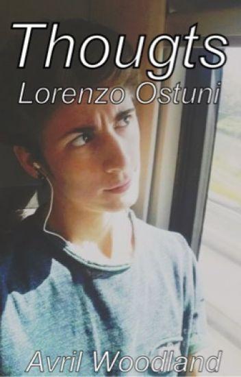 Thougts|| Lorenzo Ostuni