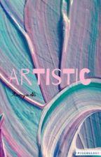 Artistic  by 1RANYA7