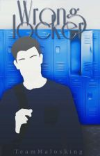 Wrong Locker ➳ Shawn Mendes by Malosking