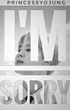 I'm Sorry || Park Jimin by princessyojung
