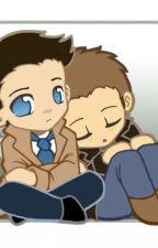 J'avais besoin de savoir, Dean. by Alec_67