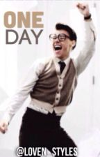 One Day (Marcel Fanfic) by loven_styles
