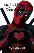Nej hlášky z Deadpoola by Cuties_01