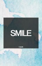 Smile - v.kook by -seiren