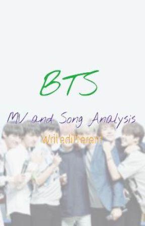 BTS MV and Song Analysis - I Need U - Wattpad