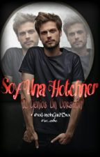 Soy Una Hotchner ||Spencer Reid|| by VSecret-Angel-R5