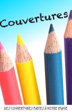 Couvertures [ARRÊT TEMPORAIRE DES COMMANDES] by Noisette333