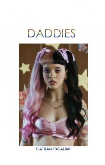 Daddies » OT4✔️