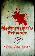 Natemare's Prisoner by reddrosetea