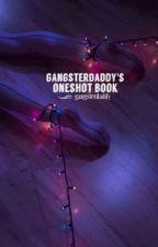 xlately's Oneshot Book by xlately