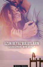 UZUN BEYAZ BULUTLARIN ÜLKESİNDE BİR SERAP by sennur67