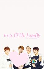 Our Little Family ー Namjin by jinniejoonie
