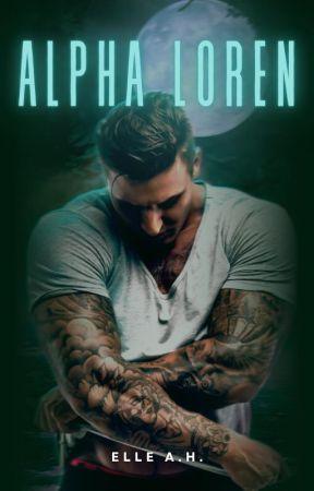 Alpha Loren by ehellie