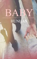 BABY | HUNHAN by exposedflowers