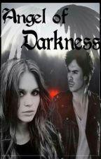 Angel of Darkness  by MissGalletita