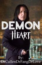 Demon Heart by PrinceSevyHalfBlood