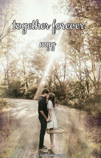 Together Forever (Min Yoongi)